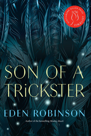 Son of a Trickster cover