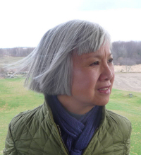 Judy Fong Bates (Photo: Michael Bates)
