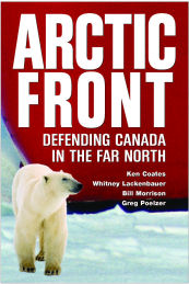 Arctic Front cover