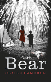 The Bear - UK cover