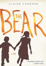 The Bear - US cover