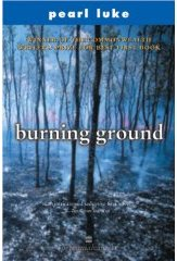 Burning Ground cover