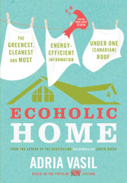 Ecoholic Home cover