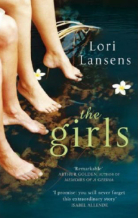 The Girls - UK cover