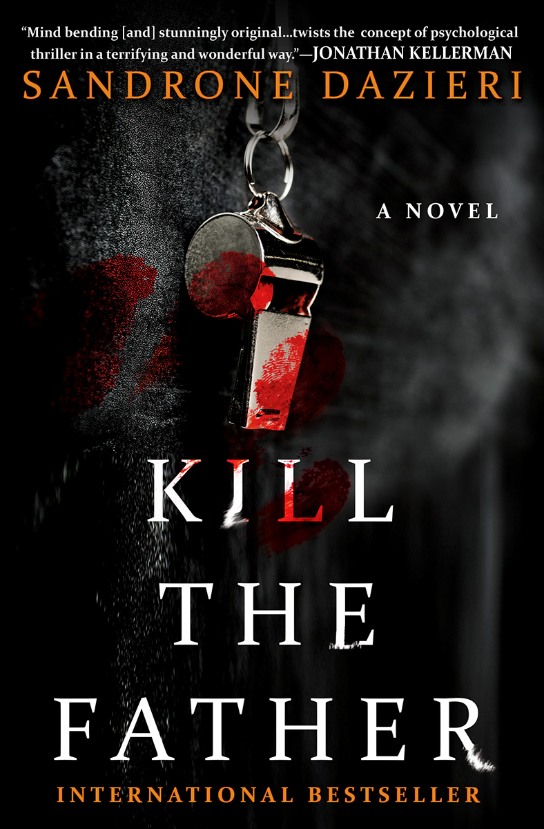 Kill the Father - US paperback edition