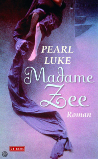 Madame Zee - Dutch cover