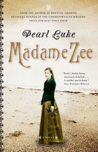 Madame Zee cover