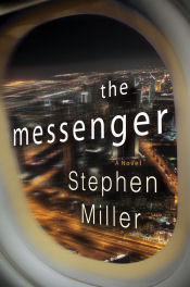 The Messenger - North American cover