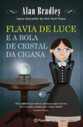 A Red Herring Without Mustard - Portuguese cover