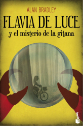 A Red Herring Without Mustard - Spanish cover