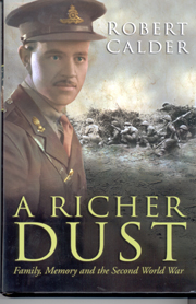 A Richer Dust cover