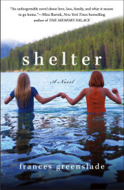 Shelter - US cover