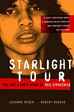 Starlight Tour cover