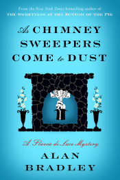 As Chimney Sweepers Come to Dust - US cover