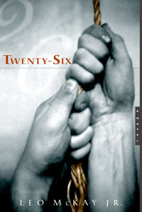 Twenty-Six cover