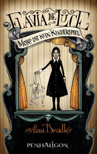 The Weed That Strings the Hangman's Bag - German cover