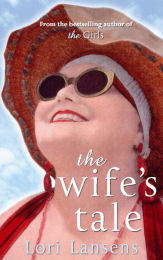 The Wife's Tale - UK cover