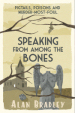 Speaking from Among the Bones - UK cover