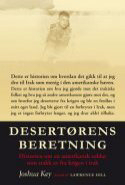 The Deserter's Tale - Norwegian cover