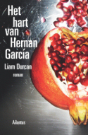 García's Heart - Dutch cover