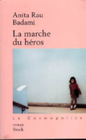 The Hero's Walk - French cover